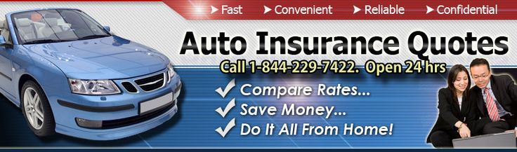 Lowest Auto Quotes for your new car. All states. Use a trusted  Auto Insurance Broker 1-844-229-7422 Open 24 hours/day