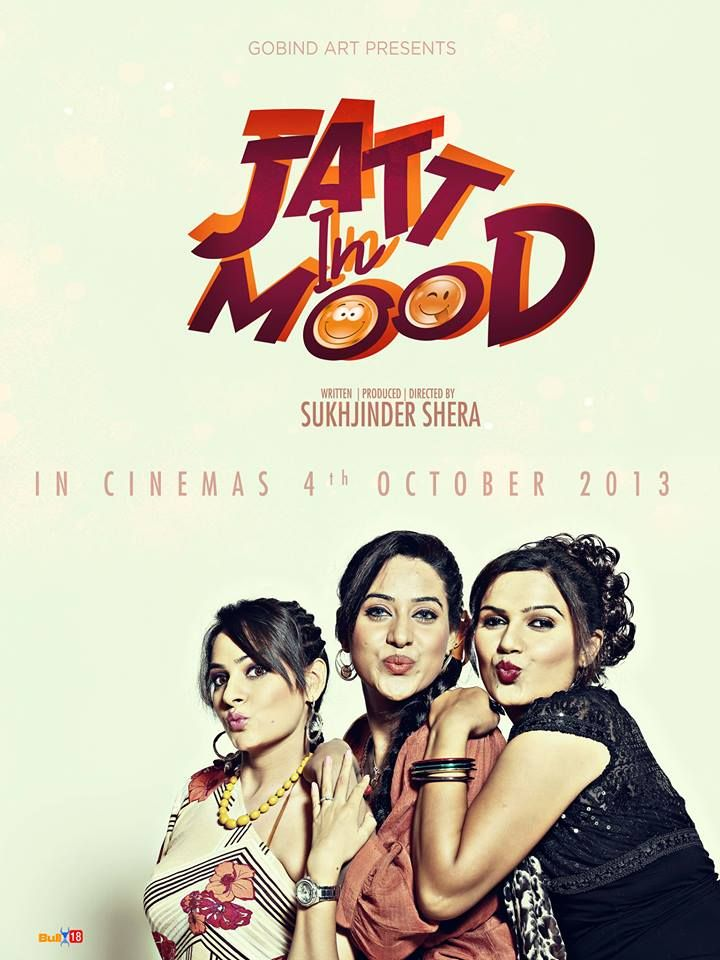 Jatt in Mood Promotional Tour