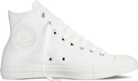 Converse Chuck Taylor All Star Leather Classic High Top