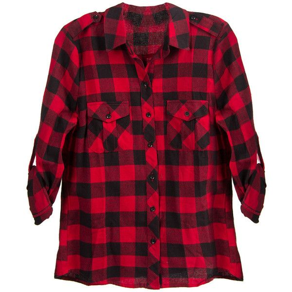 Top 25 Best Plaid Flannel Ideas On Pinterest