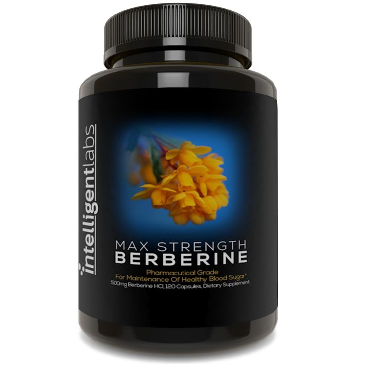 Intelligent Labs Berberine HCL Plus  Purest Most Effective Berberine Supplement Available.  Clinically Approved Dosage of 500mg Berberine Capsules, 3 Times Daily with Meals  Lovingly Manufactured at an FDA and GMP (Good Manufacturing Practises) Registered facility.  Easy to Take Capsules with no Fillers, Additives, Artificial Flavours or Preservatives  100% Vegan and Veggie Friendly, No Soy, Wheat, Egg, Sugar, Salt, Malodextrin or Magnesium Stearate.  100% Love It Or Money Back…