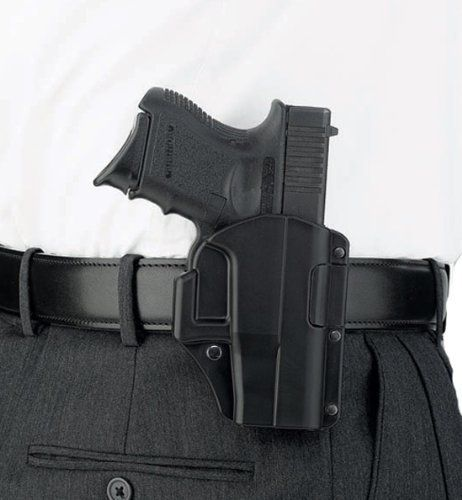 Galco M4X Matrix Auto Locking Holster for 1911 5-Inch Colt, Kimber, Para, Springfield (Black, Right-hand) by Galco Gunleather. Galco M4X Matrix Auto Locking Holster for 1911 5-Inch Colt, Kimber, Para, Springfield (Black, Right-hand).