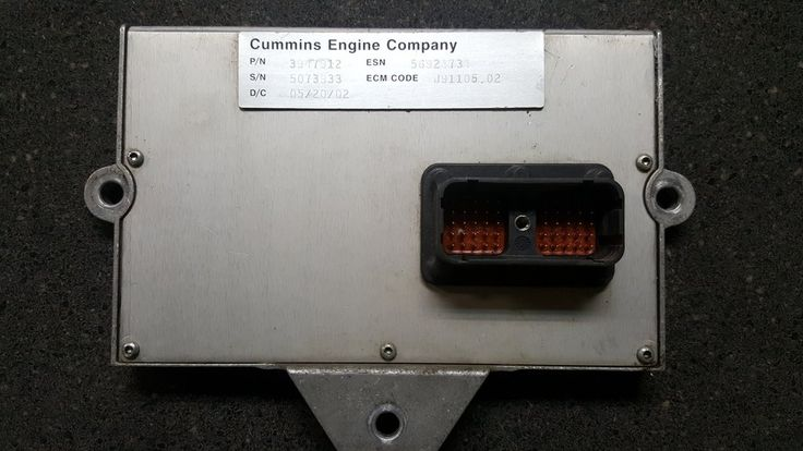 Diesel System Services, is offering completely remanufactured engine electronic control modules (ECM) for Dodge Cummins 5.9 liter ISB engines. These ECM's are c
