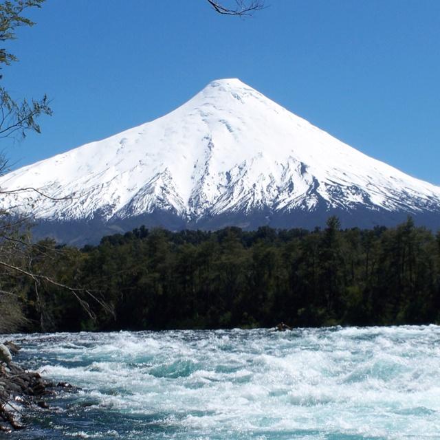 Chile 2007