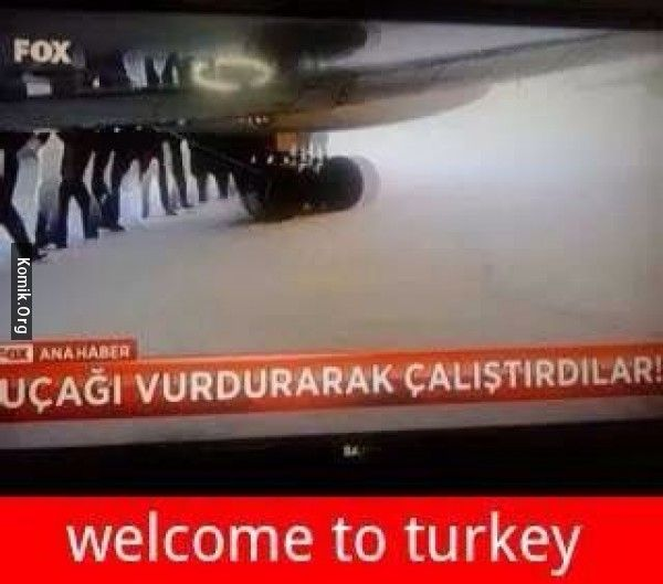 welcome to turkey 90
