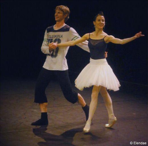 Karl Paquette & Ludmila Pagliero, répétition publique de Don Quichotte, chor. R. Noureyev, POB/ONP novembre 2012. Via http://www.dansesaveclaplume.com/, crédits https://twitter.com/elendae