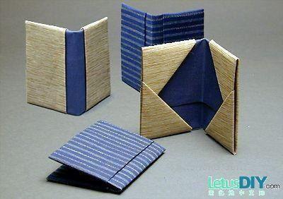 Oragami Wallet