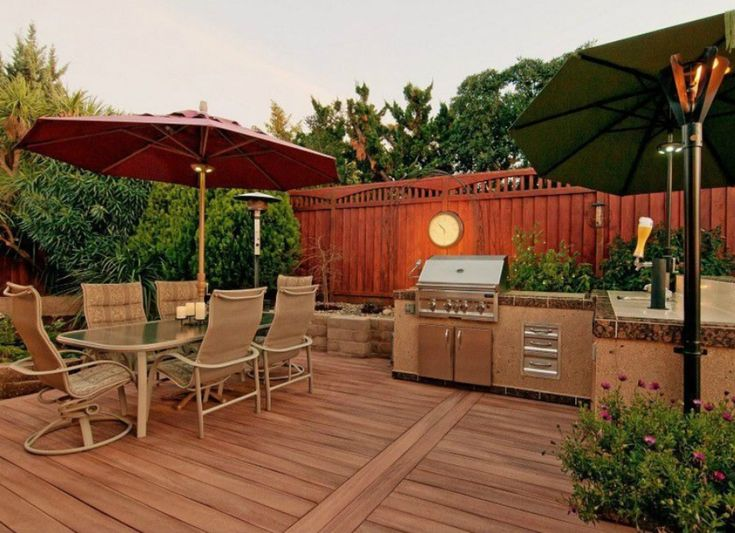 25 best ideas about trex decking cost on pinterest trex for Evergrain decking cost