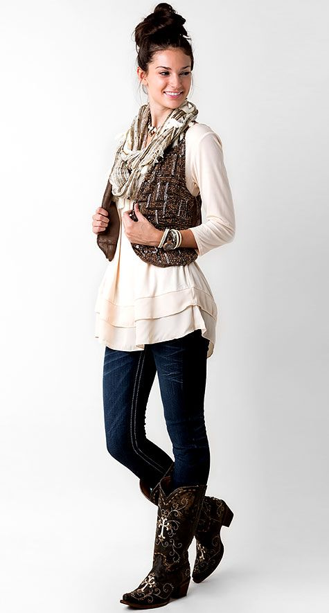 Set The Tone - Women's Outfits   Buckle