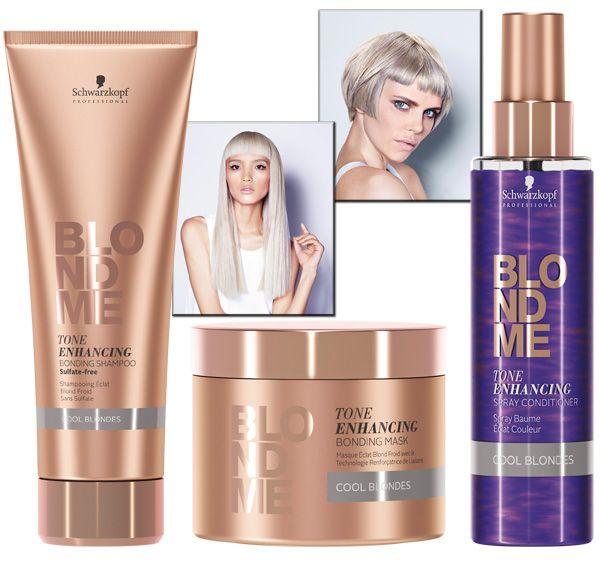 Brilhos da Moda: Para cuidar dos cabelos louros