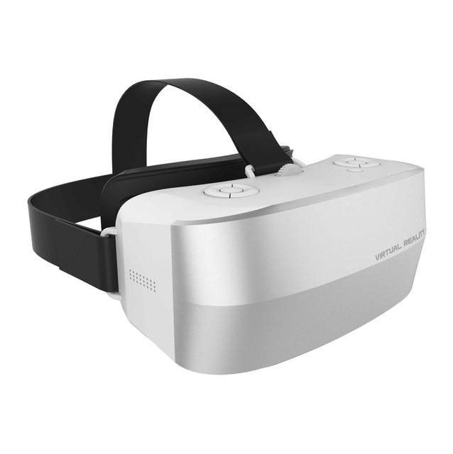 VR 3D Glasses V12 All-in-One Helmet Virtual Reality Goggles 2G+16G