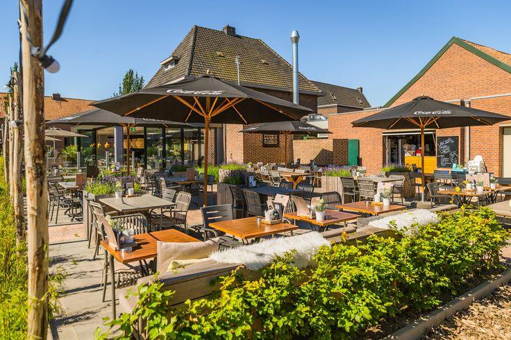 WINDRAAK31 | Restaurant met Speeltuin in Sittard. Ontdek mooie wandelroutes vanaf deze locatie, je vind ze via hun website.