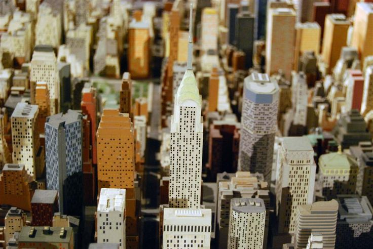 New York City.Architectural Models, New York Cities, The Queens, Favorite Places, The Cities, New York City, Museums Panorama, Queens Museums, Architecture Models