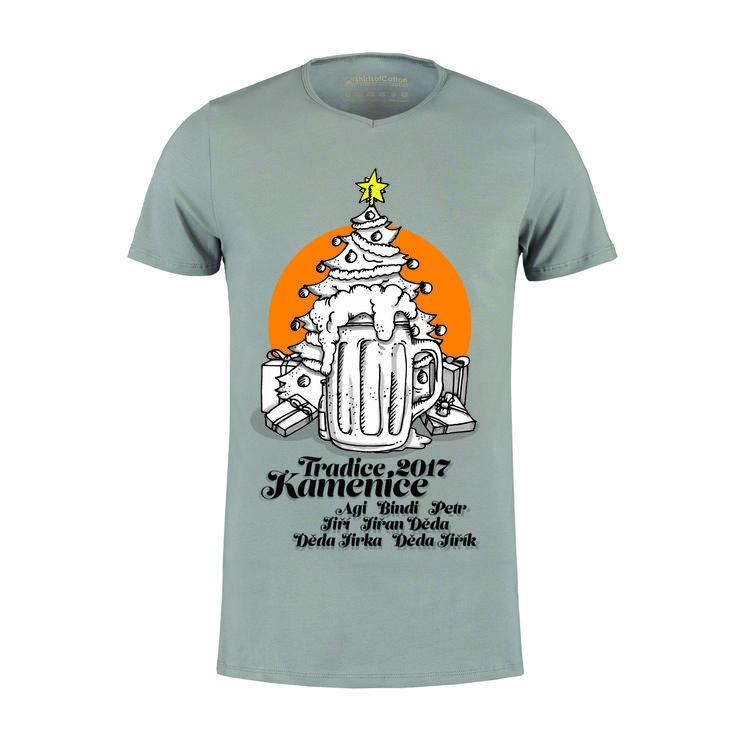 Tshirt Tradice 2017