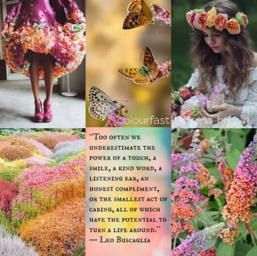 collages mood boards with quotes - Google Search