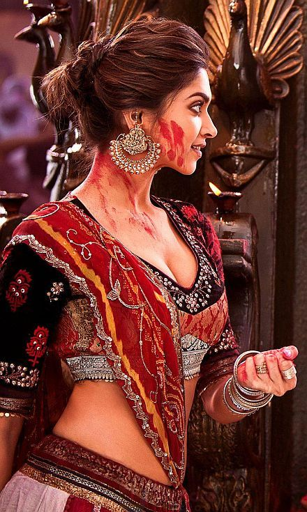 Deepika Padukone in Ramleela