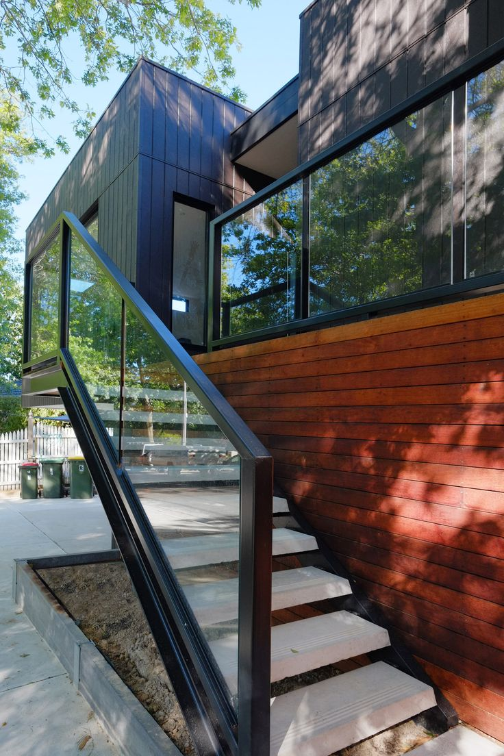 Modest House, Box Hill South, ITN Architects, Nigel Grigg