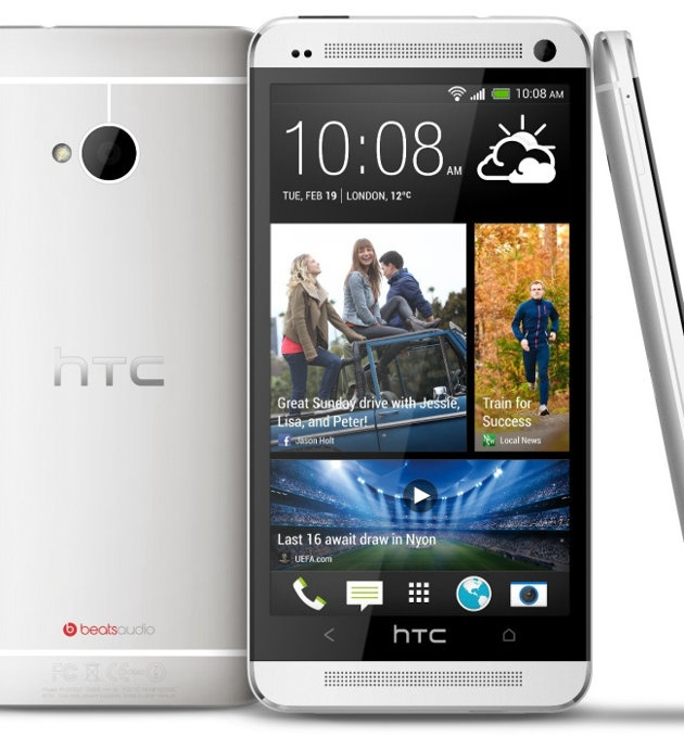 New HTC One - Some say it will be the best Phone on the Planet