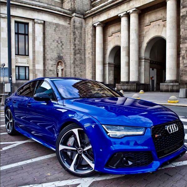 Audi Estructura artificial.
