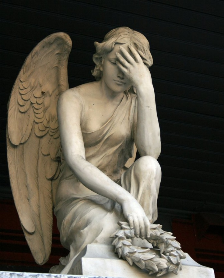 1000 images about Angels on Pinterest Highgate cemetery Wings