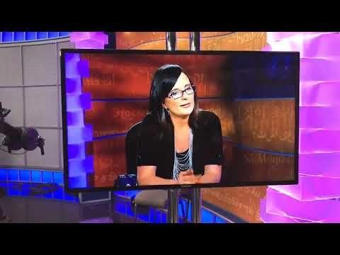 Prophetess Lana Vawser Tells Sid Roth her Dream About Donald