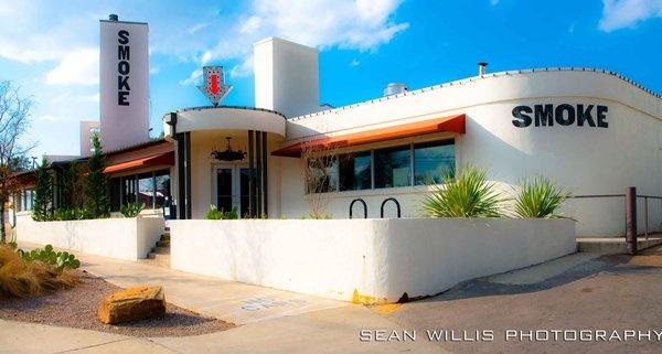 Smoke  Restaurant Dallas