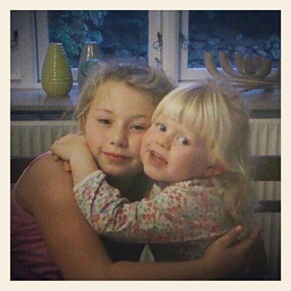 ❤ I love my cousin ❤