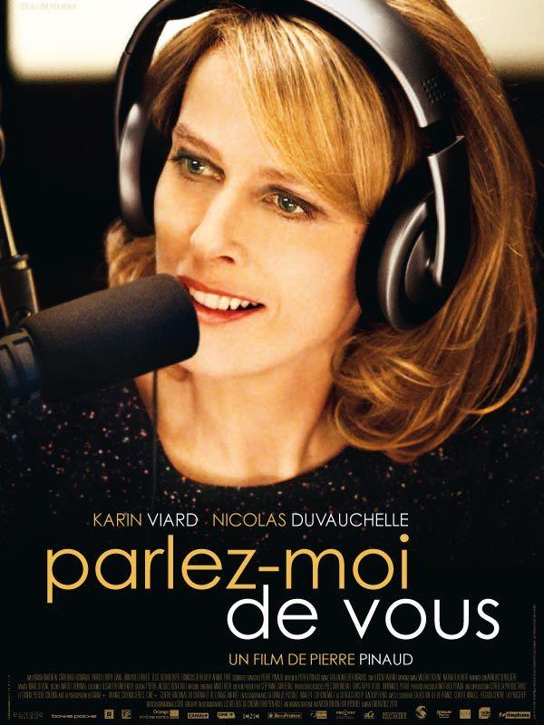 Parlez-moi de vous - Pierre Pinaud - 11 janvier 2012 - Diaphana distribution