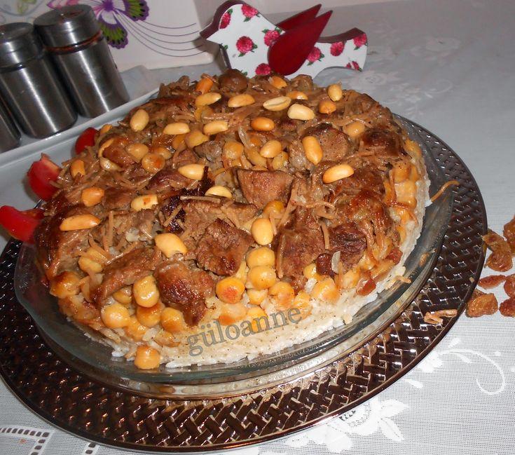Bugün gülo anne mutfağında ,Yine yöresel ,yine çok lezzetli türk mutfağının vazgeçilmezi ve ...