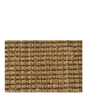 Boucle Jute carpet