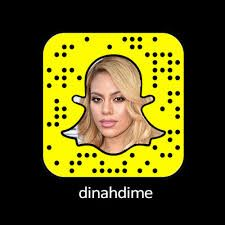 Dinah Jane Snapchat Name - What is Her Snapchat Username & Snapcode?  #DinahJane #snapchat http://gazettereview.com/2017/09/dinah-jane-snapchat-name-snapchat-username-snapcode/