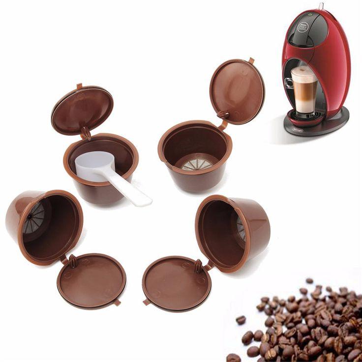 17 meilleures id es propos de capsule dolce gusto sur pinterest recyclage capsules nespresso. Black Bedroom Furniture Sets. Home Design Ideas