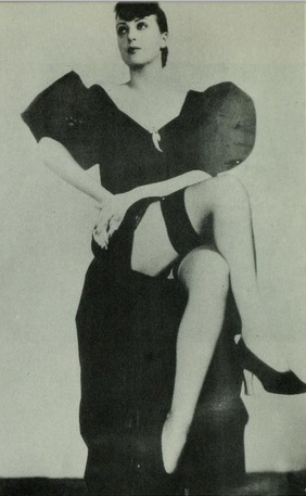 Gypsy Rose Lee: Gypsy Rose Lee