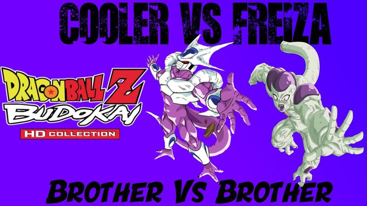 DragonBall Z Budokai 3 What If: Cooler Vs Freiza