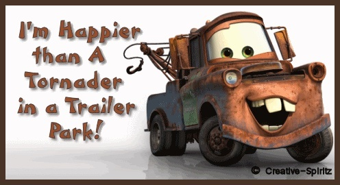 Mater Cars Disney! Pinterest Cars, Sayings and Quotes