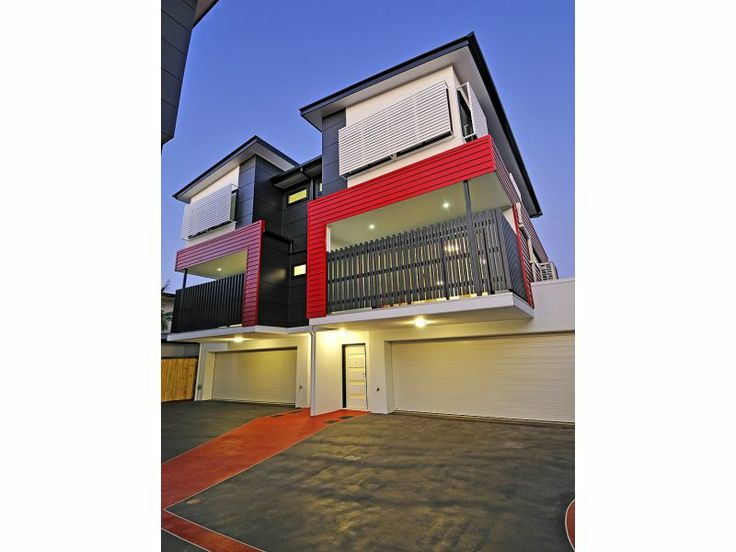 3 storey townhouses, townhomes