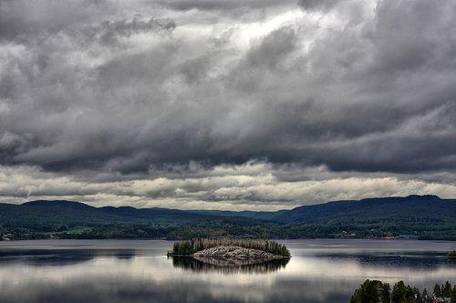 The High Coast (Höga kusten)