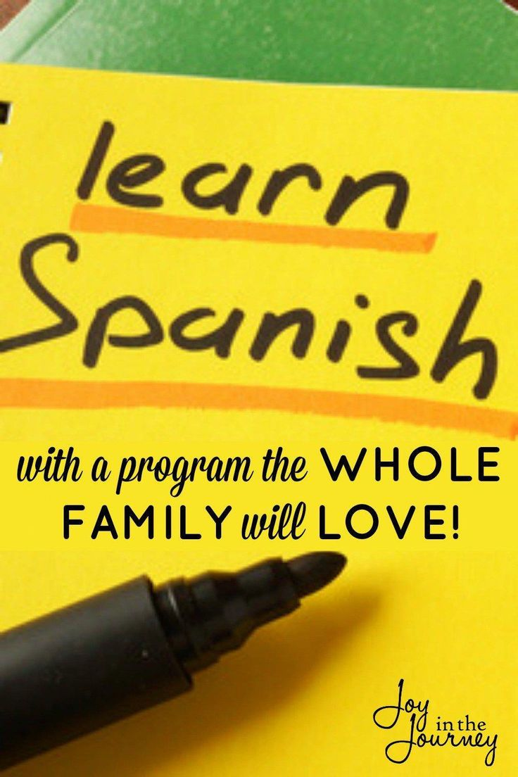 The BEST International Language Program for Youngsters!