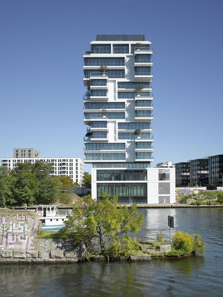 Gallery - Living Levels / Sergei Tchoban Architekt - 1