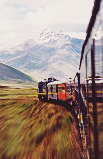 May 10: National Train Day. From San Francisco cable cars to the New York City subway system, trains are an iconic form of transportation we often take for granted. Today celebrates the rich history, romanticism, and cultural importance of trains -- all aboard for fun!