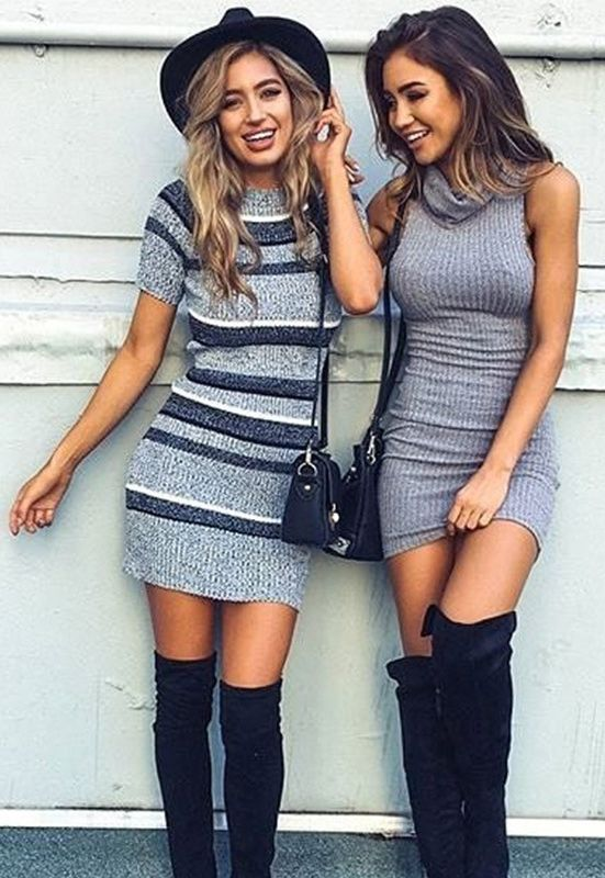 Sweater dresses, sweater dresses with tight, fall sweater dresses, winter sweater dresses, fashion sweater dresses, women's sweater dresses, dresses for women, cheap sweater dresses