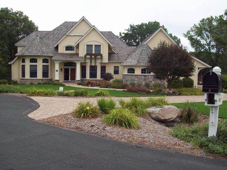 23 best House plans images on Pinterest | House floor plans, Home ...