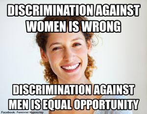 Feminism!