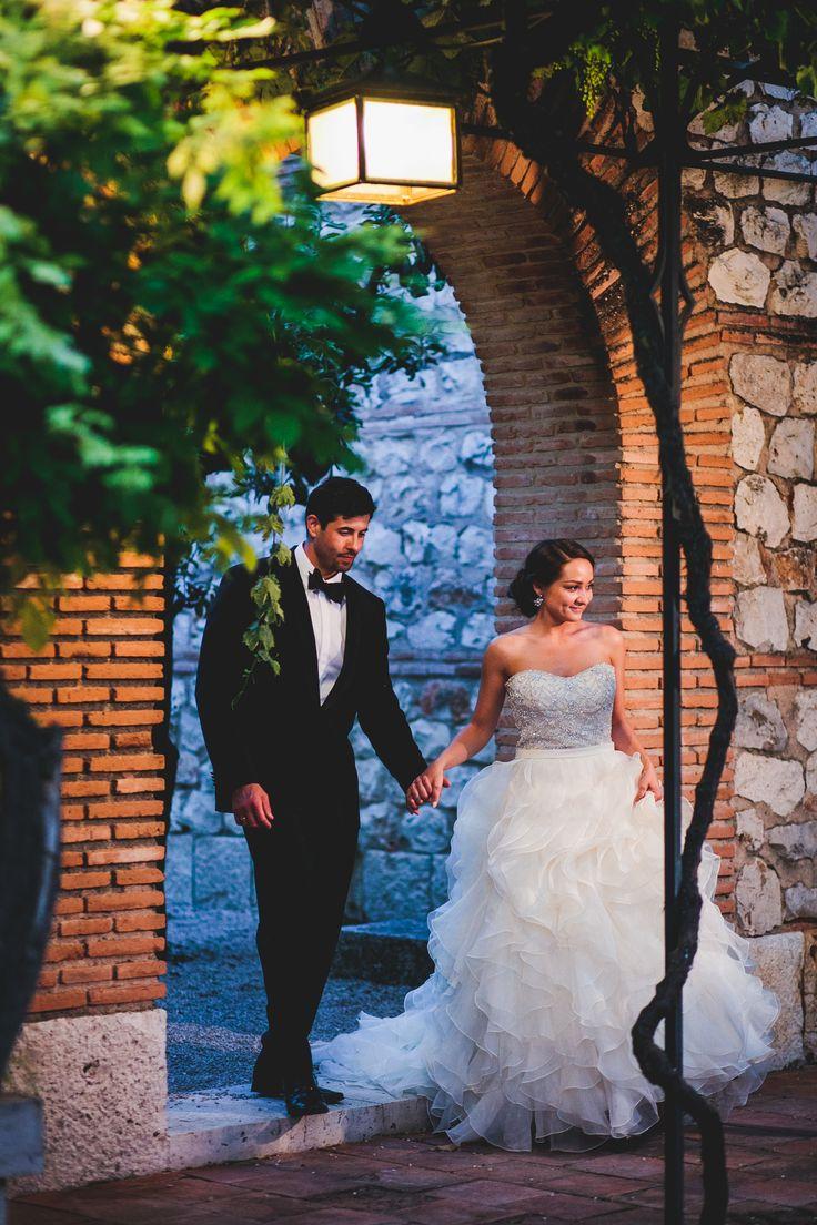 #bodas #ideales en el #Parador de #Chinchón #wedding #love