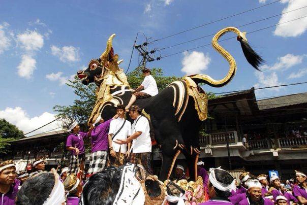 Ngaben, Bali-Indonesia