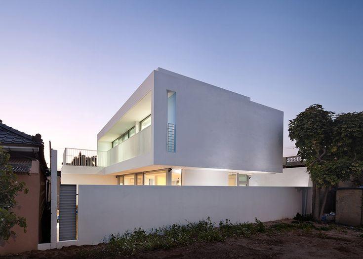 White Modern Houses 203 best white houses images on pinterest | white houses