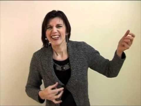 ▶ gebarenliedje: Mama, ik ben boos (gebaren bij liedje van Ageeth de Haan) - YouTube