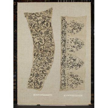 38 best Embroidered waistcoat images on Pinterest 17th century - küchenbilder auf leinwand