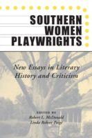 Prezzi e Sconti: #Southern women playwrights  ad Euro 42.83 in #Libri #Libri