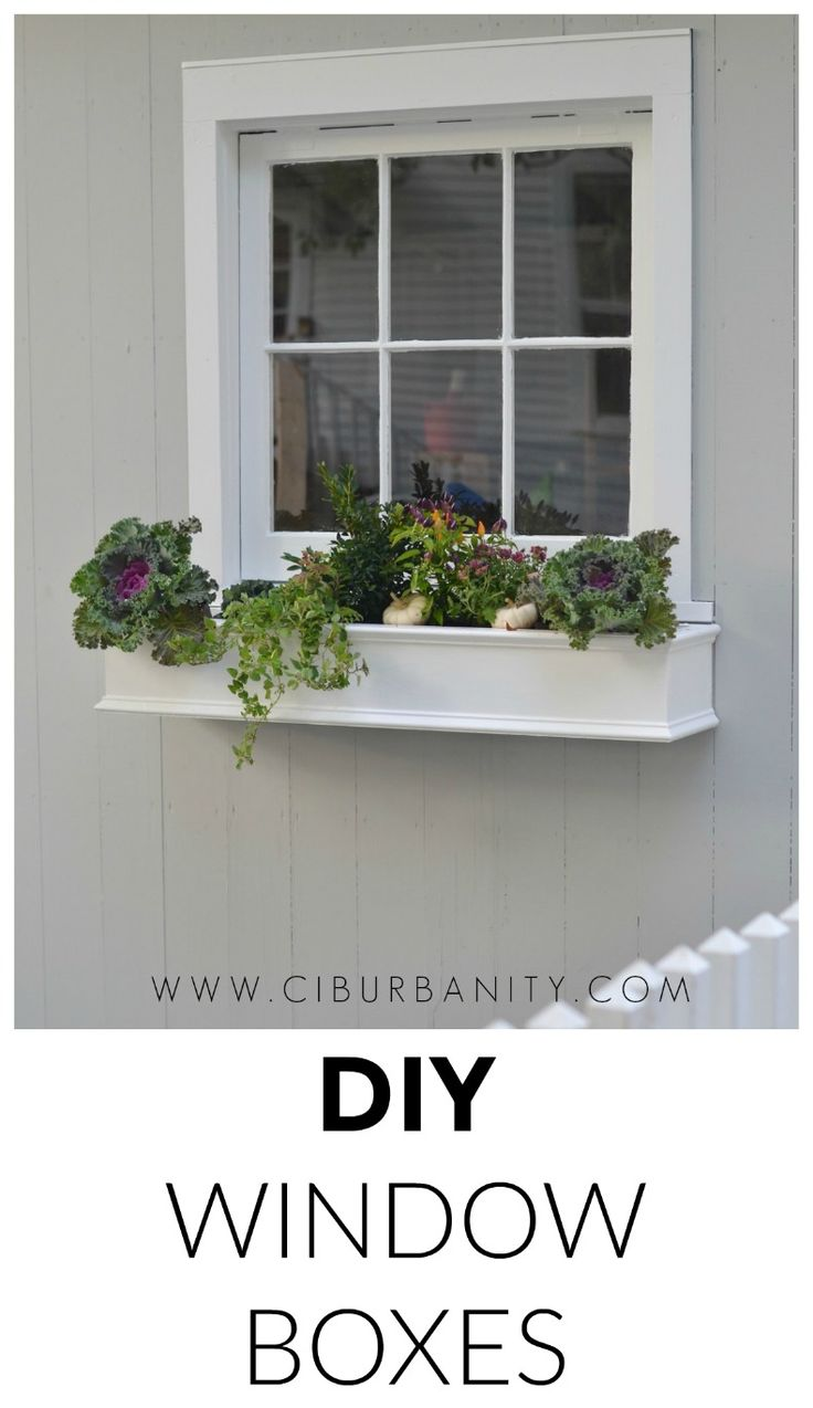 Diy Window Boxes 244 Best Weekend Diy Images On Pinterest Kitchen Ideas Gray